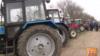 В Молдове фермеры перекрыли главные дороги страны