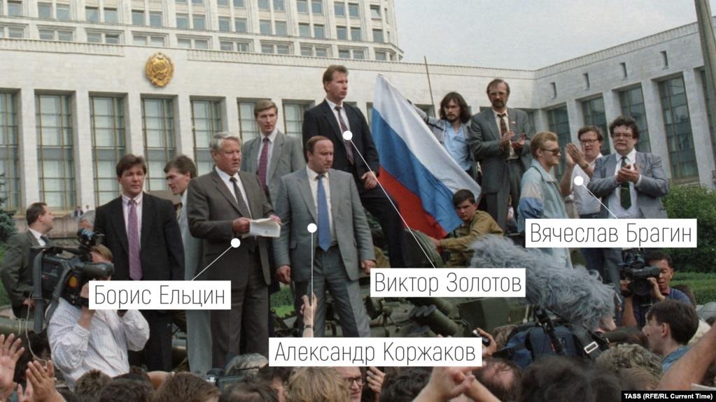 """""""Зроблю з вас соковиту відбивну"""", - охоронець Путіна Золотов погрожує Навальному через розслідування про корупцію в Росгвардії - Цензор.НЕТ 5322"""