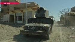 Гуманитарная катастрофа в Мосуле: что происходит в городе, который с октября штурмует иракская армия