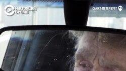 80-летняя блокадница помогает пенсионерам в Петербурге