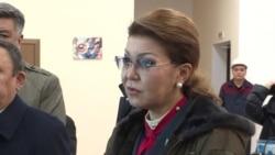 Чем известна Дарига Назарбаева