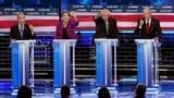 Америка: сутки до кокусов демократов в Неваде