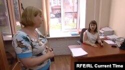 Начальник отдела комитета по имуществу и земельным отношениям Челябинска Ольга Почебут