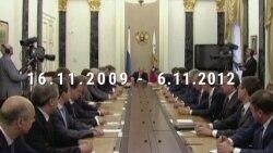 Как вводили санкции в отношении причастных к смерти Сергея Магнитского