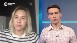В чем обвиняют Андрея Пивоварова