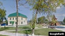 Поселок Псебай в Краснодарском крае