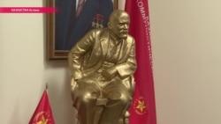 Только в советской столовке можно найти равенство