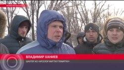 """""""Поднятие тарифной ставки на 100%, пенсия в 50 лет и стадион"""" – чего хотят бастующие в Темиртау шахтеры"""