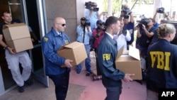 ФБР проводит обыски в штаб-квартире фубольной ассоциации CONCACAF по делу о взятках и отмывании в FIFA