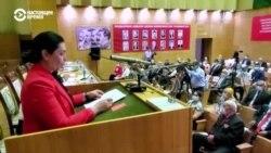 Какие шансы у коммунистов победить на президентских выборах в Таджикистане