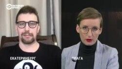 Эксперт Общества защиты интернета Михаил Климарев о черном рынке данных в России