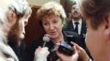 20 лет назад убили Галину Старовойтову