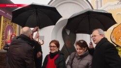 Украина сразу после России лидирует по количеству ВИЧ-инфицированных среди европейских стран