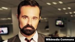Евгений Лебедев, российский бизнесмен, издатель The Independent