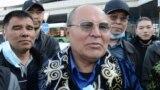"""""""Я счастлив вернуться на родину"""": казахстанец провел за решеткой в Синьцзяне 17 лет"""