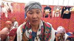 After Deadly Border Clashes, Kyrgyz, Tajiks Return Home And Mourn
