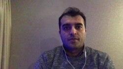 """Расул Джафаров о голодовке блогера Гусейнова: """"Не осталось других методов"""""""