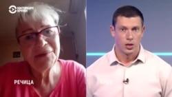 65-летняя белорусская пенсионерка написала предсмертную записку после уголовного дела за комментарий в соцсетях