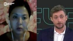 Член ЦИК Кыргызстана – о фальсификациях на парламентских выборах