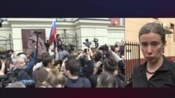 """Екатерина Шульман: """"Никакой из сценариев не приведет к снижению протестной активности"""""""