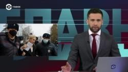 Главное: задержания у колонии, где Навальный отбывает срок