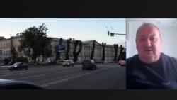 Журналист Сергей Канев об уголовном деле и сотрудничестве с силовиками
