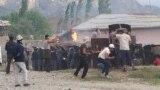 Конфликт в Чечме 31 мая 2020 года