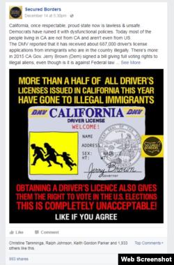 Один из популярных постов группы Secured Borders. Приведена ссылка на источник, но его утверждения перевраны. Зато есть призыв лайкнуть