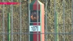Мигранты: лесными тропами через Беларусь и Прибалтику