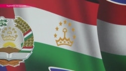 Флагу Таджикистана запретили быть made in China