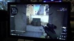 """В Украине пенсионеры """"подсели"""" на Counter-Strike и участвуют в международных соревнованиях"""