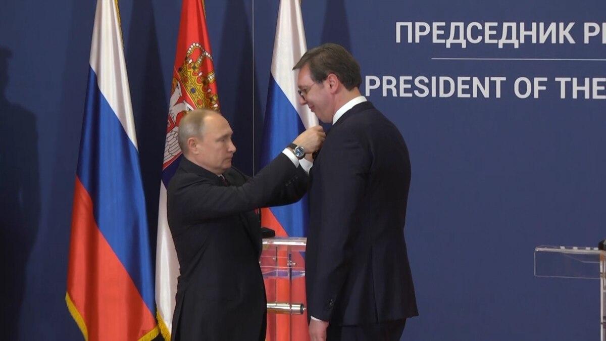 Греция, Македония, Черногория, но (пока) не Сербия. Как Россия ссорилась на Балканах