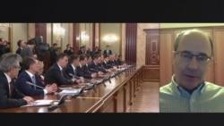 Профессор конституционного права анализирует предложения Путина