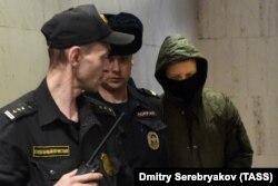 Роман Феофанов (справа). Фото: ТАСС
