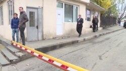В Тбилиси задержаны шестеро украинцев