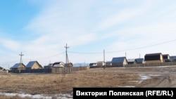 Поселок, в котором живет Лукас