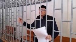 Правозащитнику Титиеву дали 4 года колонии. Его признали виновным в хранении наркотиков