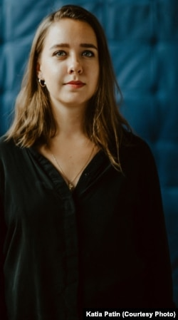 Katerina Patin