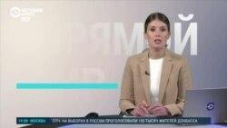 Выборы в Госдуму России. Спецэфир, часть 2