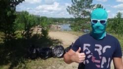 ZOOM: супергерой против мусора и танцы для всех