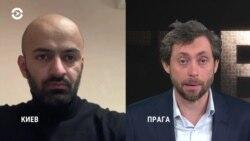 Юрист Маси Найем – о подозреваемом в убийстве Павла Шеремета