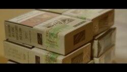 """Схемы: незаконный табачный бизнес под крылом """"Народного фронта"""""""