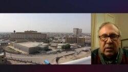 "Политолог Александр Шумилин – о мести Ирана за убийство Сулеймани: ""Это будет гибридный удар по интересам и объектам США"""