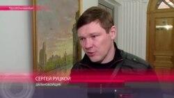 Дальнобойщики Урала хотят создать свою политическую партию