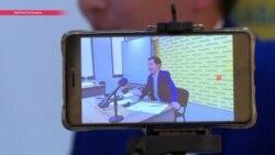 Третье нарушение: допустит ли ЦИК Кыргызстана главного оппозиционного кандидата в президенты на выборы