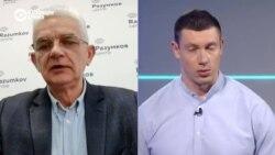 Чувствует ли Украина военную угрозу после заявления об отведении российских войск с границ