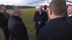Без масок и мер. Как Лукашенко отрицает коронавирус