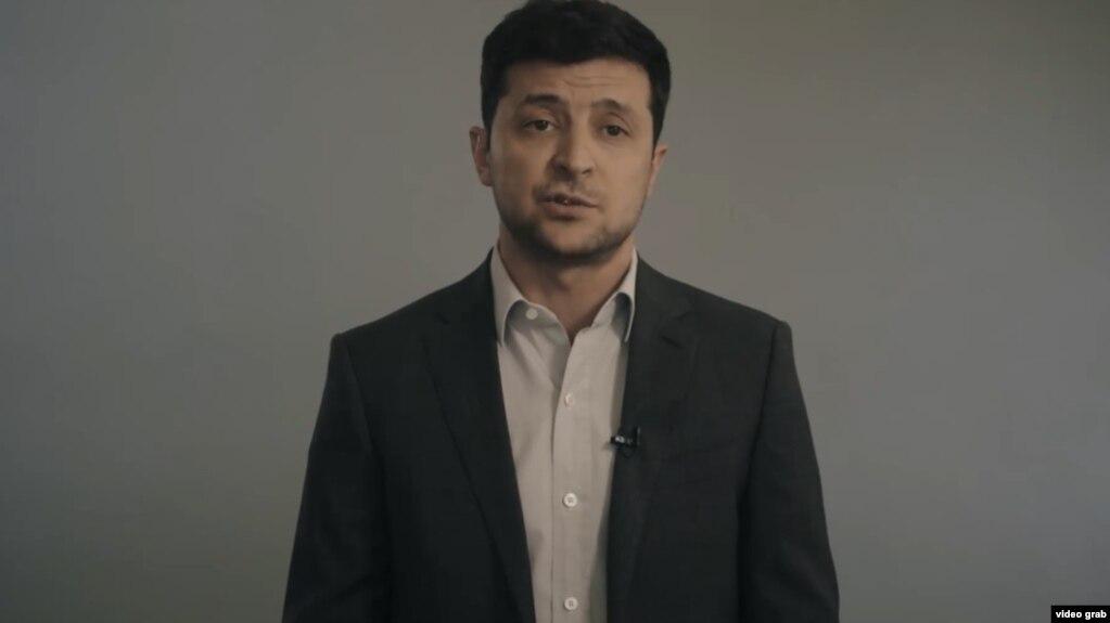 Зеленский призвал Раду назначить его инаугурацию на 19 мая