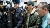 Протесты в Ингушетии и арест Абызова. Вечер с Тимуром Олевским