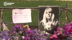 Что говорят в Нижнем Новгороде о трагической смерти журналистки Ирины Славиной